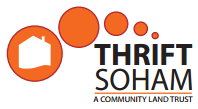 Thrift Soham Logo