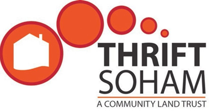 Thrift Soham Large